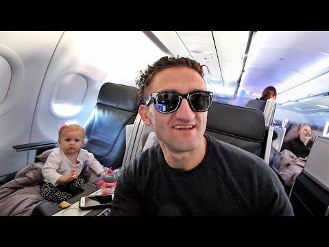 Jet Blue First Class REVIEW