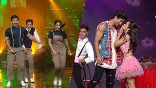 Nach Baliye 8 | Episode 19 | Abigail and Dipika give tough competition to each other | 4 June 2017