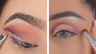 New Amazing Eyeliner Tutorials Compilation   15 Eye Makeup Ideas & Looks 2018