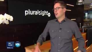 Unlimited vacation: Pluralsight