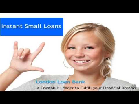 How to Avail a Loan in the UK through London Loan Bank?