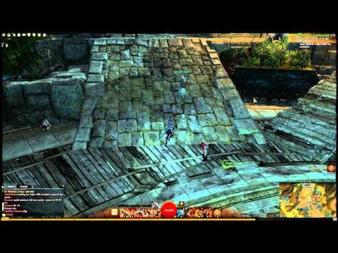 Guild Wars 2 - Mystic Forge Secrets: Lodestone Recipes
