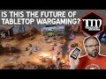 Is This the Future of Tabletop Wargaming?