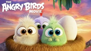 The Angry Birds Movie - Happy Mother