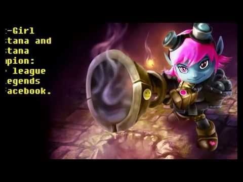 League of Legends: How to unlock four free skins and champions.