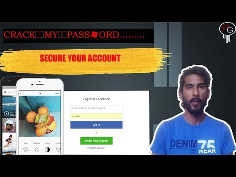Create A Secure PASSWORD||Things to Remember||Keep Your Account Safe!!