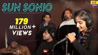 ✓sun sonio - studio verson#latest hindi song 2019#pradeep sonu#t r#renuka panwar#khuda ki inayat