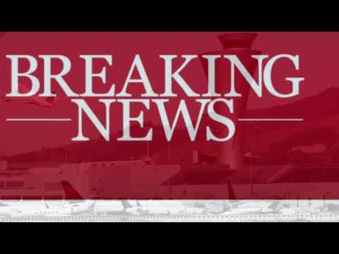 BREAKING Airplane CRASH near Oklahoma City prompts MAJOR firefighter rescue operation