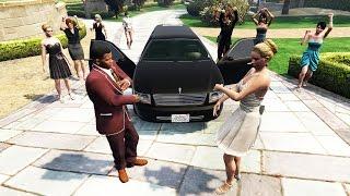 [الجزء 16] أخيرا تزوجت في قراند 5 مود الحياة الواقعية | GTA V REAL LIFE MOD