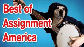 Best of Assignment America | Funny AFV Compilation