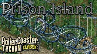 Roller Coaster Tycoon Classic - Tutorial - Oval - PakVim net HD