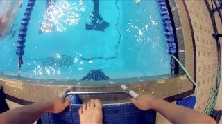 Ready? Go!: A GoPro View of Yale Athletics