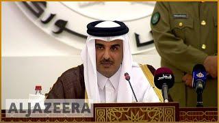 Qatar Emir says country will thrive despite blockade