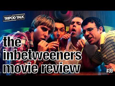 The Inbetweeners Movie Review | Film News May 2018 | Tripod Talk #39