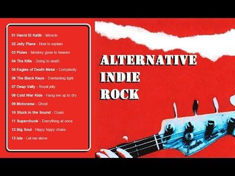 Alternative Indie Rock playlist