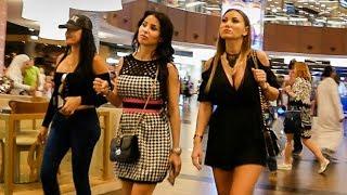 Dubai Mall - World