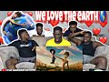 Lil Dicky - Earth (Official Music Video)(Reaction)