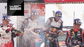 WRC Championship Battle 2018: Highs & Lows