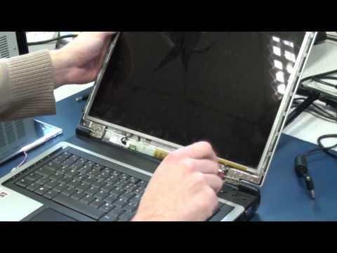 Display replacement (Acer Laptop) 7031