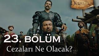 Dündar ve Alişar'ın cezası ne olacak? - Kuruluş Osman 23. Bölüm