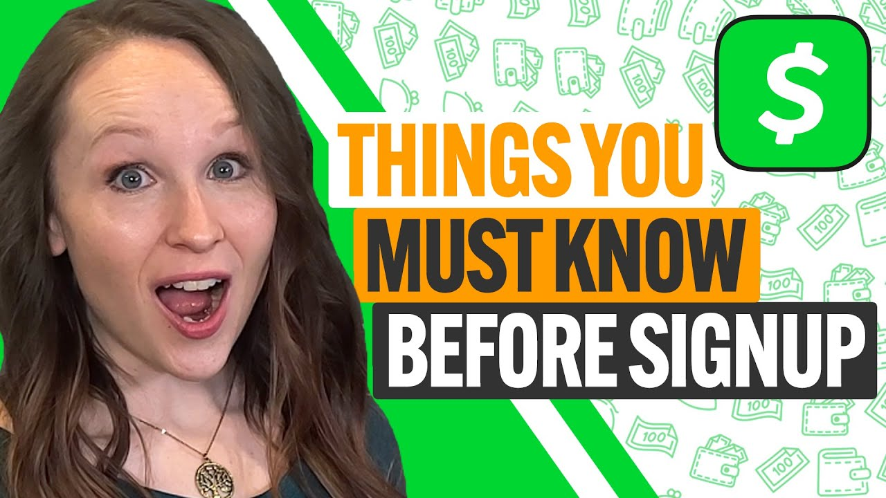 🤑 Cash App: Things You MUST Know Before You Signup (Boost Offers, Payments, Referral Code, & More)