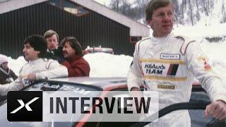 "Rallye-Legende Walter Röhrl: Sebastien Ogier & Sebastien Loeb fahren ""perfekt"" | WRC"