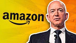 Download How Jeff Bezos Built Amazon Video