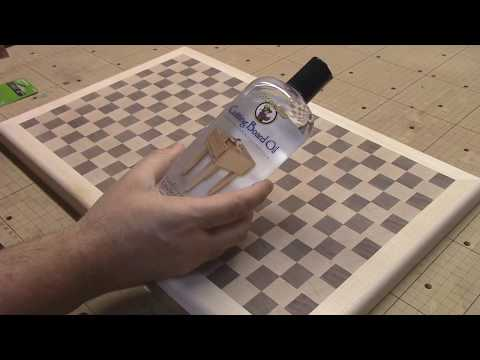 how to make a cutting board with scrap wood