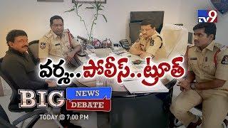 Full Video : TV9 Rajinikanth Interrogates RGV on GST Controversy - Big News Big Debate