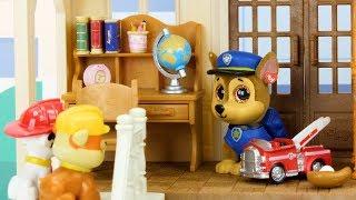 Paw Patrol को बच्चों के लिए नया हाउस टॉय लर्निंग वीडियो मिला!