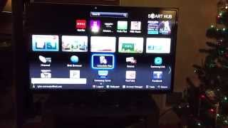 """Product review: Samsung 5300 Series 40"""" LED Smart TV"""