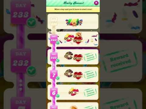 CANDY CRUSH SODA Glitch How to Get Unlimited Daily Rewards Every 5 Seconds!!!!!