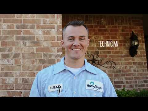 A Day in the Life of a Pest Control Service Technician at HomeTeam Pest Defense