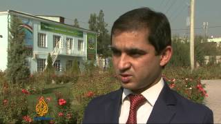 Religion restrictions debated in Tajikistan