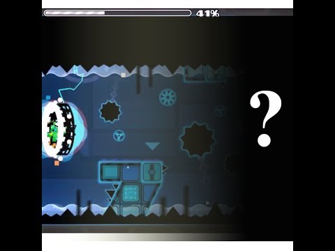 My Unfinished and Work in Progress Levels - Geometry Dash