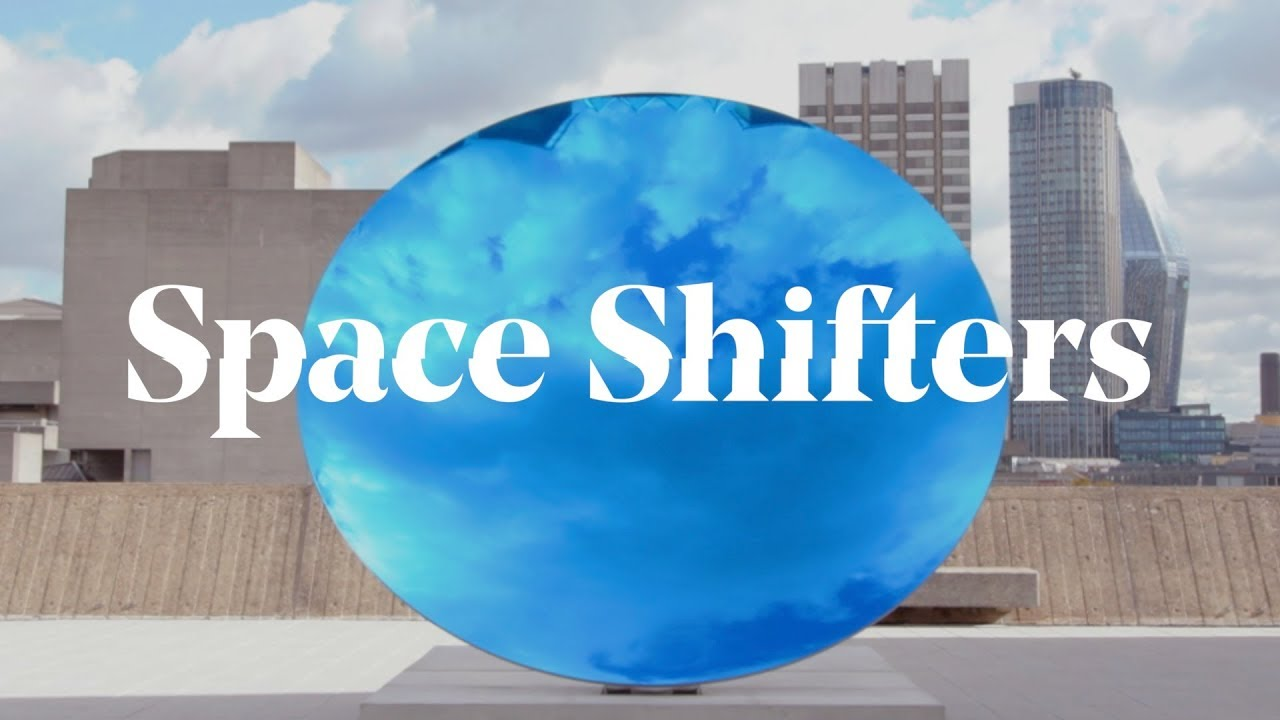 Space Shifters | Meet the Curator | Hayward Gallery