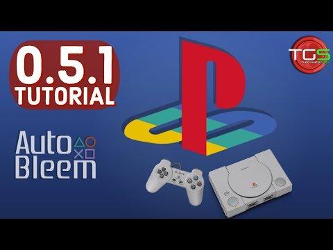 Autobleem 0 5 1 + Retroarch Install Tutorial | PS Classic