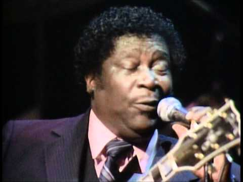 BB King - 03 Better Not Look Down [Live At Nick's 1983] HD