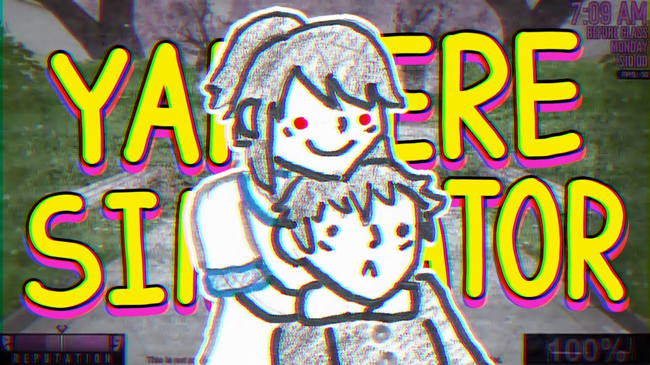 Why Yandere Simulator Became a Disaster