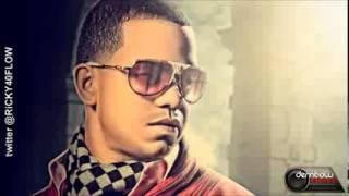 J Alvarez  Mirandonos Original) Video Official Letra 2013