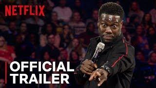 Download Kevin Hart: Irresponsible: Standup Special | Trailer [HD] | Netflix Video