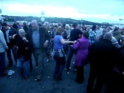 LISTOWEL RACES FINAL DAY 18TH SEPT 2010