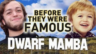 DWARF MAMBA - Before They Were Famous - Evan Eckenrode