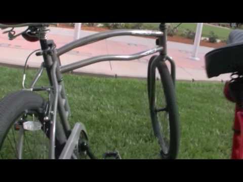 Swing Biking