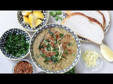 Ramadan Recipe Lamb Haleem | Indian Cooking Recipes | Cook with Anisa | #Recipes