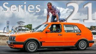 Top Gear - Funniest Moments from Series 21