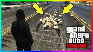 HOW TO MAKE THE MOST MONEY POSSIBLE IN GTA ONLINE! (FOR 5 DAYS ONLY)