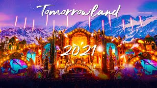 🔥 Tomorrowland 2021 | Festival Mix 2021 | Best Songs, Remixes, Covers & Mashups #14
