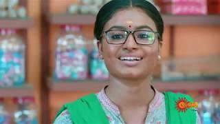 Chocolate - Episode 11 | 3rd June 19 | Surya TV Serial
