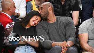 Kobe Bryant among 9 dead in helicopter crash l ABC News